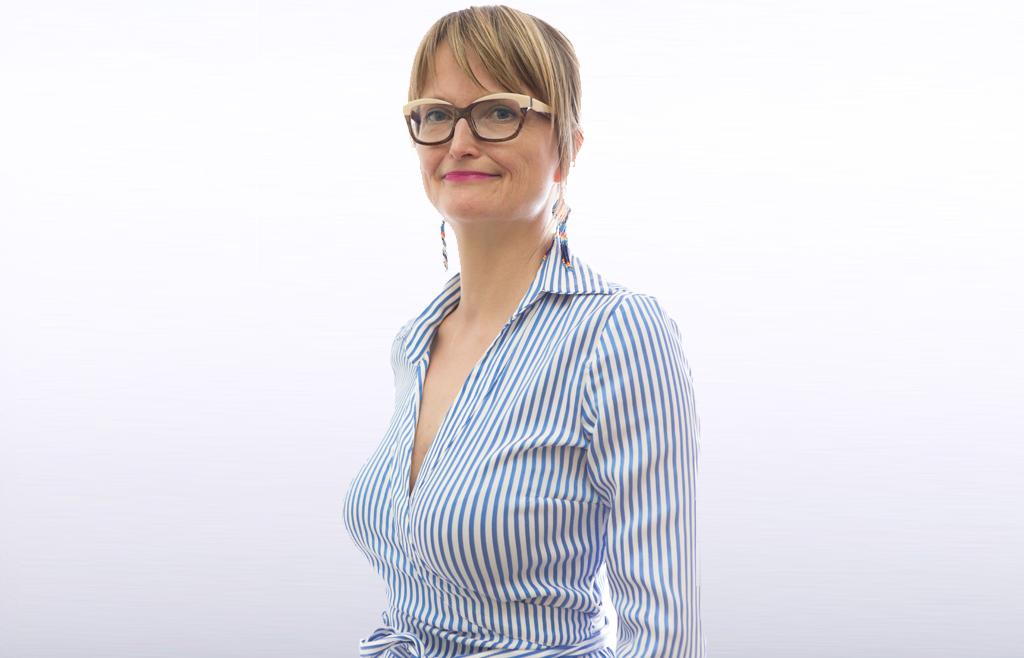 Blažena Polaharová